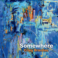 """Somewhere.""  Craig's new ukulele instrumental CD.  A hit in operating rooms too..."
