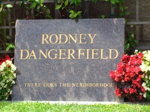 grave-rodney dangerfiled